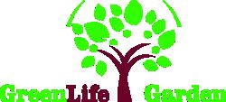 SC GREENLIFE GARDEN SRL Logo